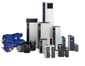 Danfoss-Produktpalette-TIG-Automation